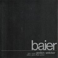 Jean Baier, Album: Box Cover, 1971
