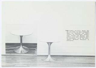 Joseph Kosuth: Photoinvestigations 1965, The First Investigation 1967