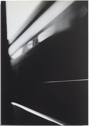 """René Groebli: """"Visionen"""", Photographien 1946-91"""