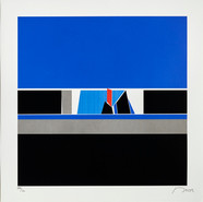 Jean Baier, Album: 2. Blatt, 1971