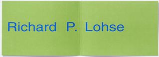 Richard P. Lohse
