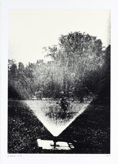 Gianfredo Camesi, La Source, 1969/71