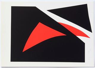 Robert Mortensen: Collages 1990-1991