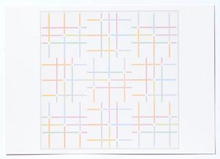 Shizuko Yoshikawa: Bilder, Gouachezeichnungen 1986-88
