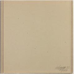 Rolf Lehmann - Suite de 10 aquatintes-collages, Box,1972