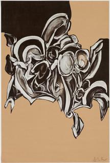 Bruno Müller, Affiche avant la lettre, 1970