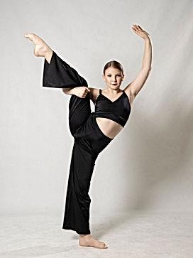 La Jolla Dance