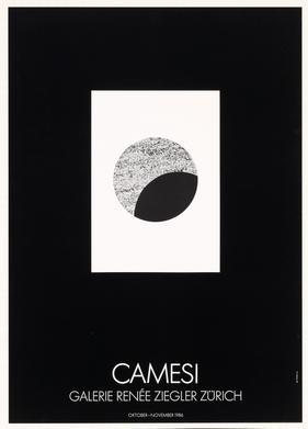 Gianfredo Camesi: Neue Werke, Alchimie de la Vision Archéologie de la Pensée
