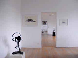 Jean Tinguely: Werke von 1960 bis 1974