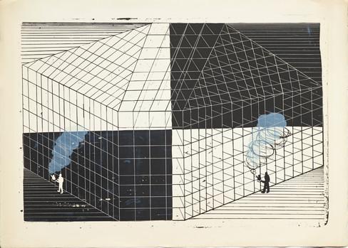 Dieter Roth, Kaffee Nr. 1, 1972