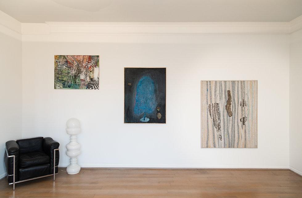 Galerie Ziegler - Image Whisperings- Mel