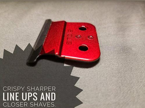 T outliner blade zero gap sharpened