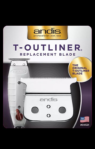 T outliner blade Sharpen zero gap