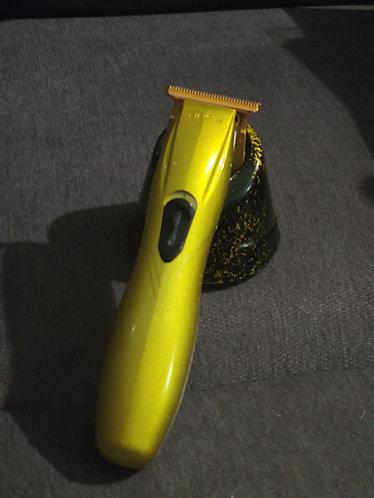 Andis Slimline pro li with gold gtx blade