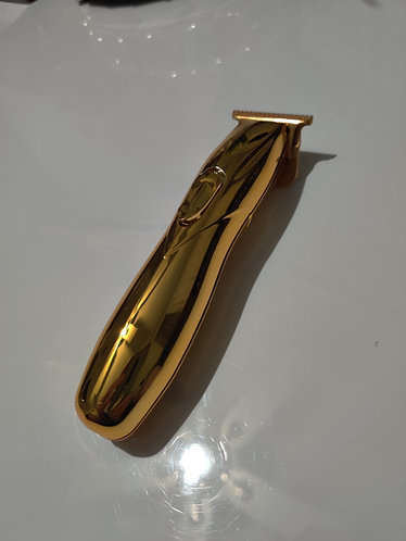 Andis Slimline pro li all gold with gtx blade Sharpen zero gap