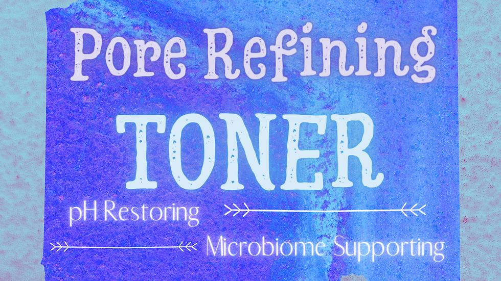 Pore Refining Toner