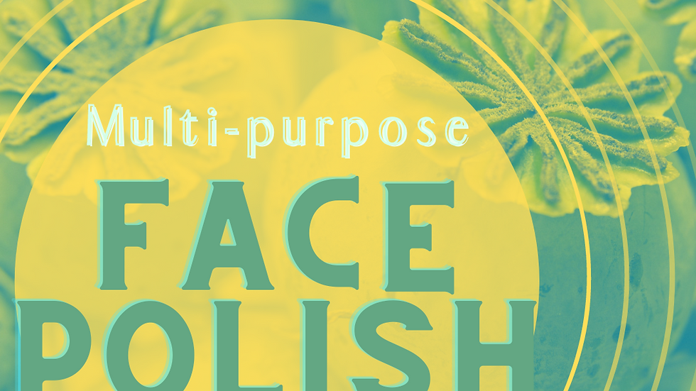 Face Polish