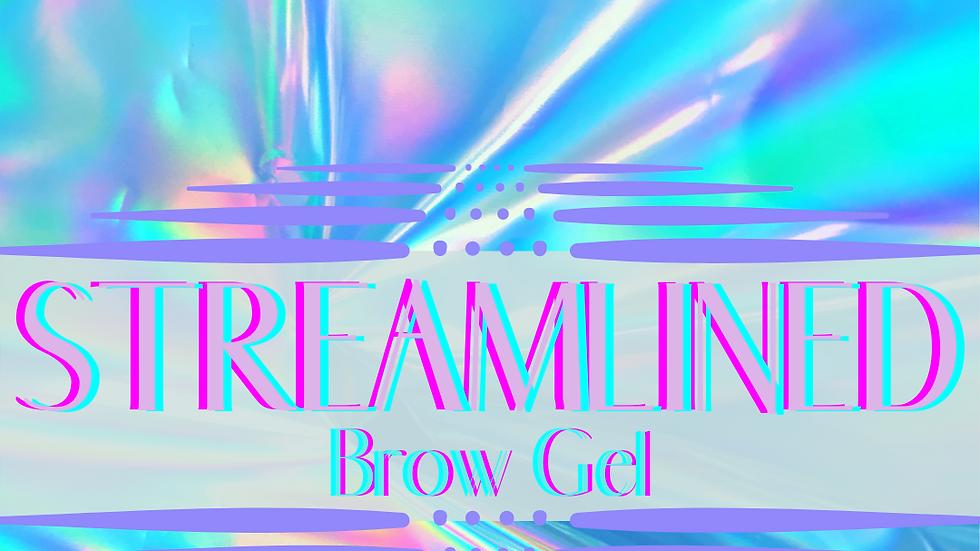 Streamlined Brow Gel
