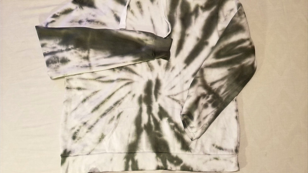Fabina- Low Impact Tie Dye Hoodie