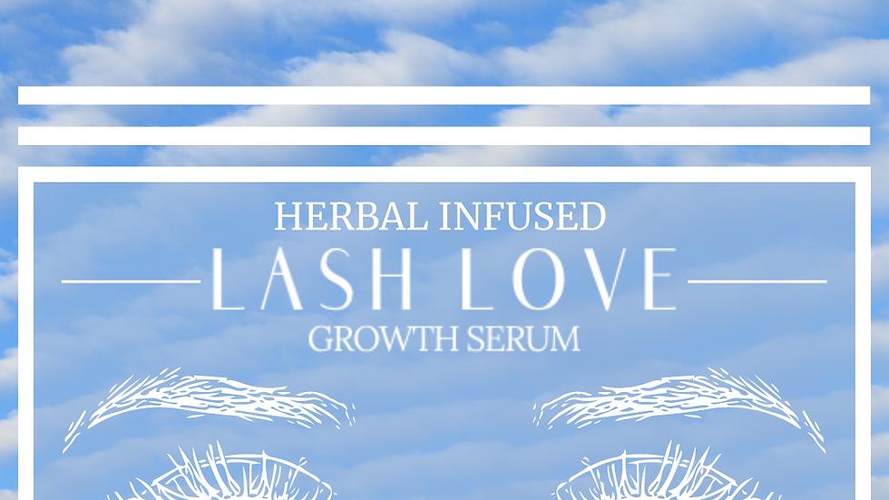 Lash Love: Growth Serum