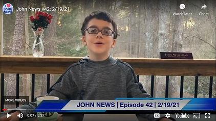 John News Million Meals snip.JPG