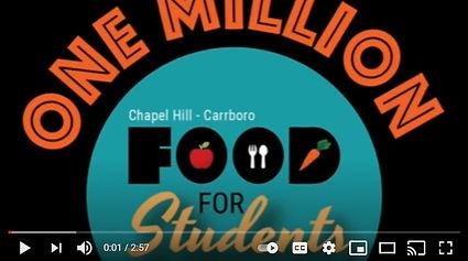 One Million Meals video snip.JPG