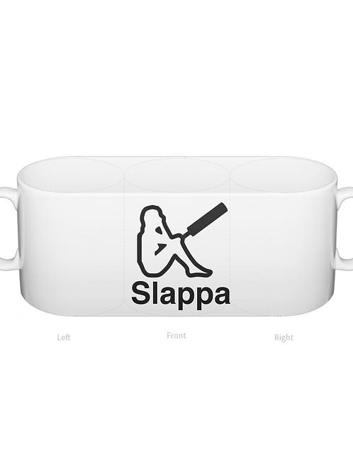 Cricket Slappa Mug