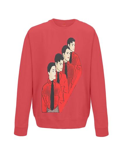 Kraftywerk Sweatshirt