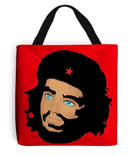 Che! Funny Tote Bag
