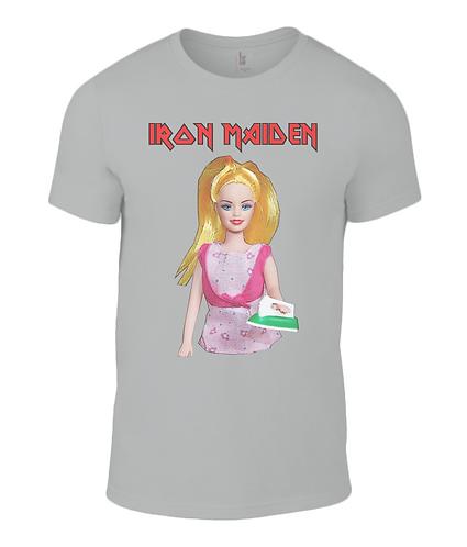 Iron Maiden Men's T-Shirt