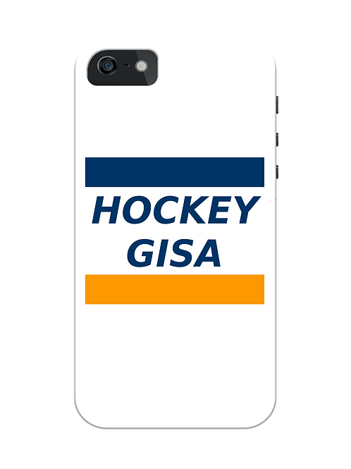 Hockey Gisa Field Hockey i-phone case