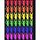 Thumbnail: Cocktail Rainbow Canvas