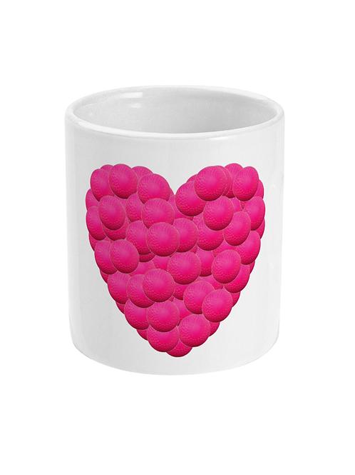 Hockey Ball Heart! Field Hockey Mug