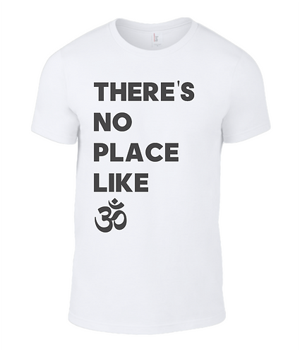There's No Place Like Ohm Men's T-Shirt