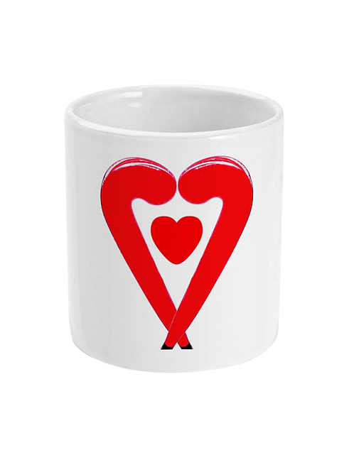 Lovestix! Field Hockey Mug