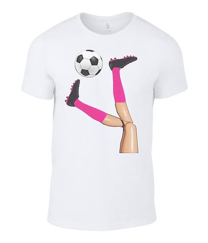 Women's Soccer Men's T-Shirt