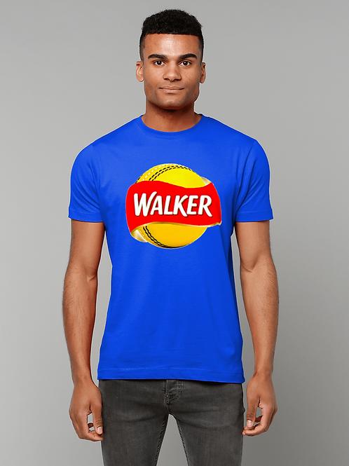 Walker! Funny, Cool Cricket T-Shirt