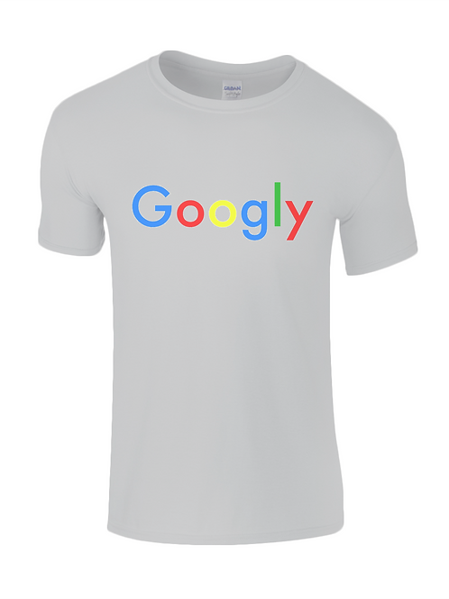 Googly Mens T-Shirt