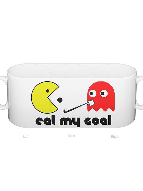 Eat My goal Mug