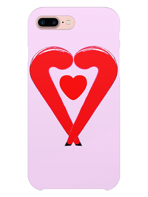 Field Hockey Lovestix i-phone case