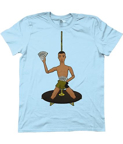 Chippendale! Funny Men's T-Shirt