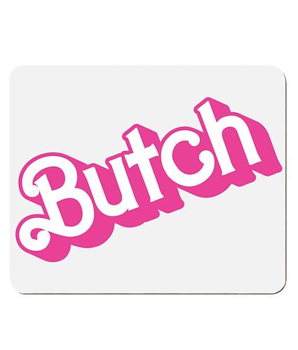 4 x Funny, Lesbian/Gay Place Mats! Butch!