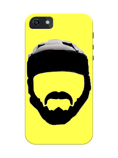 Rugby Fella i-phone case