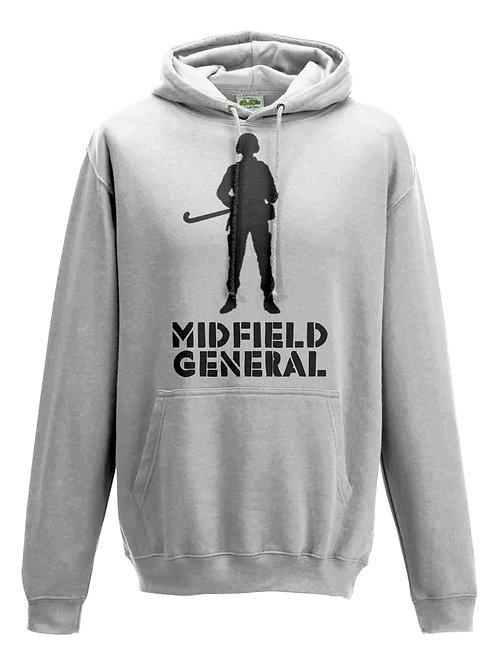 Midfield General Kids Field Hockey Hoodie