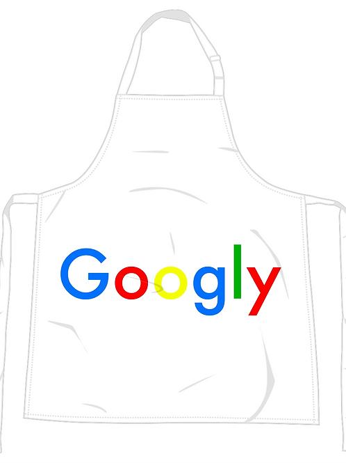 Googly Apron