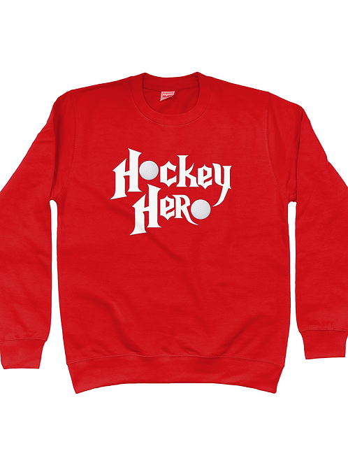 Hockey Hero Field Hockey Sweatshirt