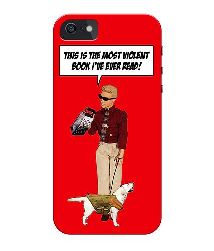 Violent iPhone Case