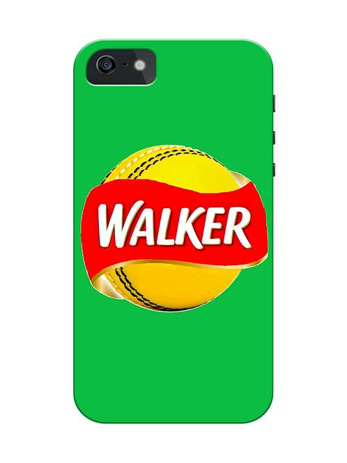 Walker i-phone case