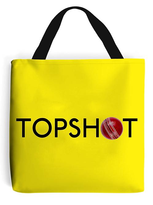 Topshot Tote Bag