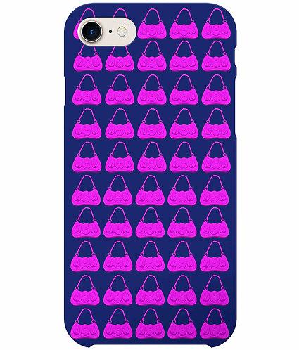 Handbag Heaven i-Phone Case